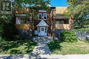 Townhouse for sale at 561 Parent Ave Windsor Ontario - MLS: 19016418