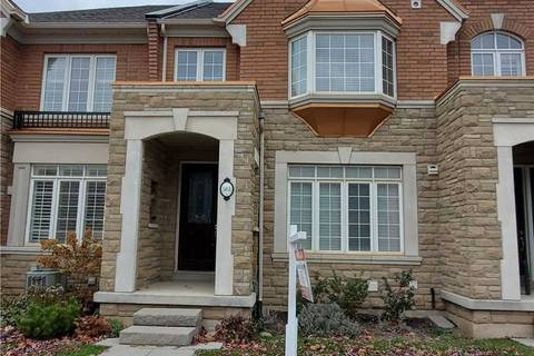 Townhouse for rent at 561 Sixteen Mile Dr Oakville Ontario - MLS: W4622280