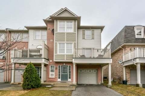 Townhouse for sale at 561 Speyer Circ Milton Ontario - MLS: W4836639