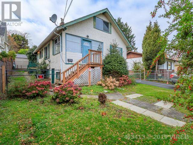 House for sale at 561 Stewart Ave Nanaimo British Columbia - MLS: 463413