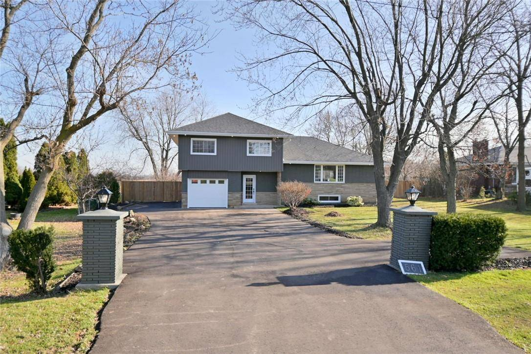 House for sale at 561 Trinity Church Rd Glanbrook Ontario - MLS: H4068626