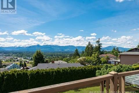 House for sale at 561 Washington Cres Courtenay British Columbia - MLS: 456178