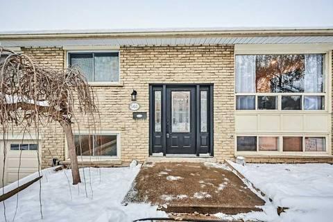 House for sale at 561 Waverly St Oshawa Ontario - MLS: E4662051