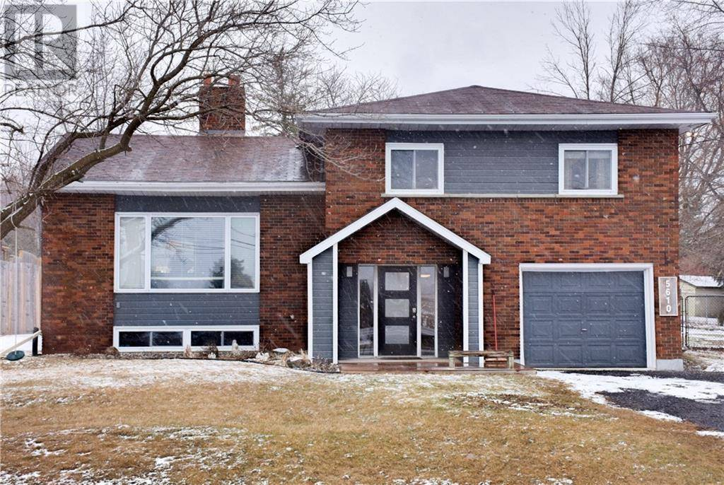 House for sale at 5610 Old Richmond Rd Ottawa Ontario - MLS: 1187272