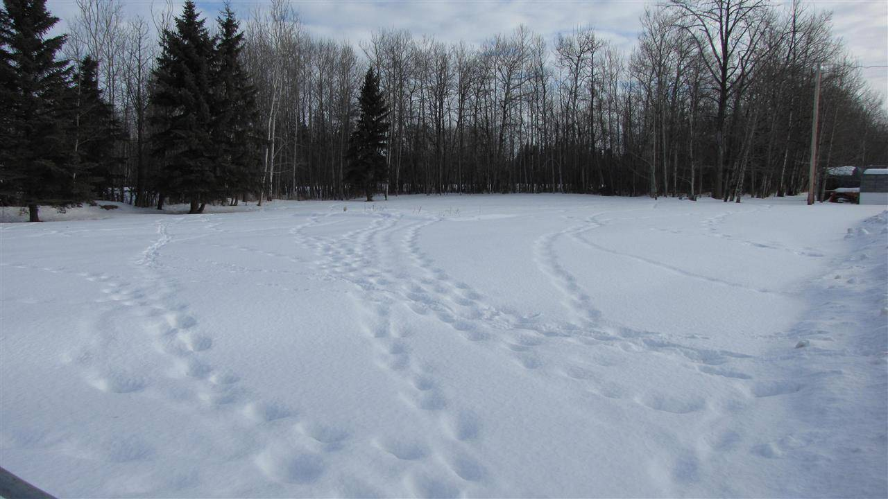 Home for sale at 56101 Rge Rd Rural Lac Ste. Anne County Alberta - MLS: E4186969