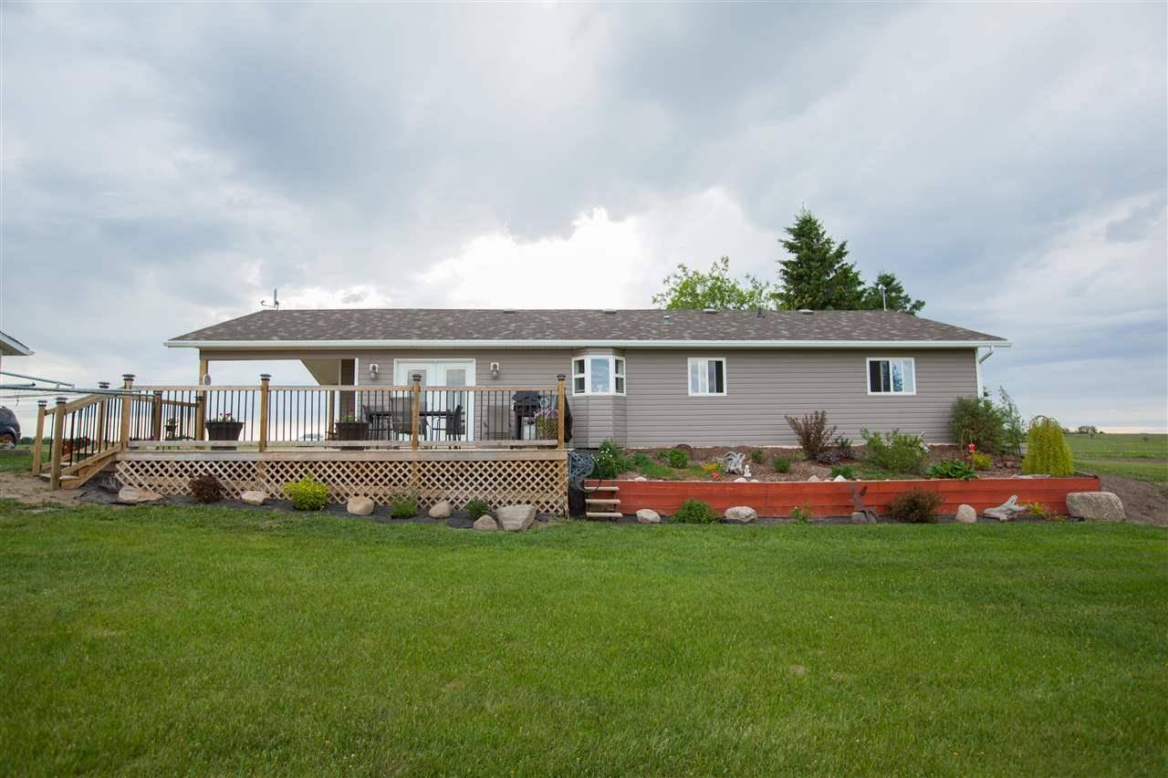 House for sale at 56103 Rr 14 Rd Rural Lac Ste. Anne County Alberta - MLS: E4162189