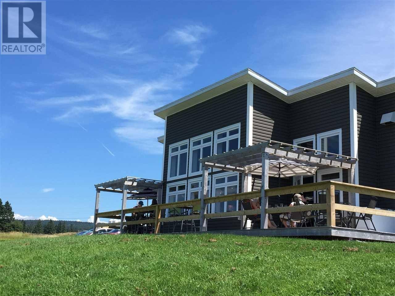 Home for sale at 5611 358 Hy Scots Bay Nova Scotia - MLS: 202001137