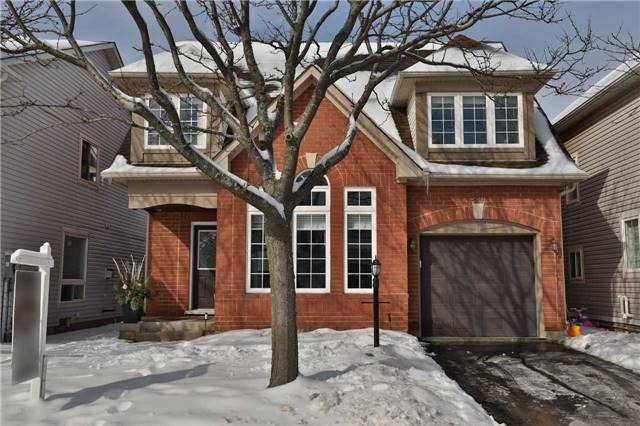 Sold: 5611 Thorn Lane, Burlington, ON