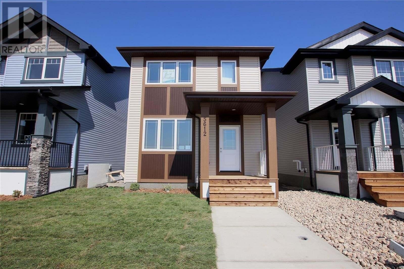 House for sale at 5612 Gilbert Cres Regina Saskatchewan - MLS: SK818625