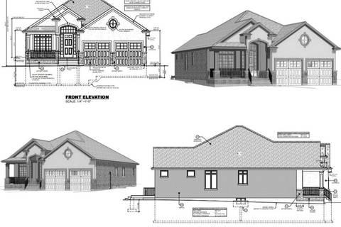 House for sale at 5612 Hodgson Ave Niagara Falls Ontario - MLS: 30736030