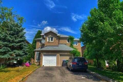 Townhouse for rent at 5612 Whistler Cres Mississauga Ontario - MLS: W4821319