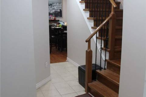 Townhouse for rent at 5612 Whistler Cres Mississauga Ontario - MLS: W4664940
