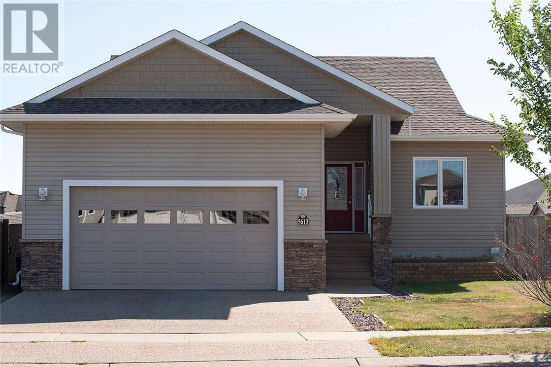 House for sale at 5613 25 Ave Camrose Alberta - MLS: ca0169565