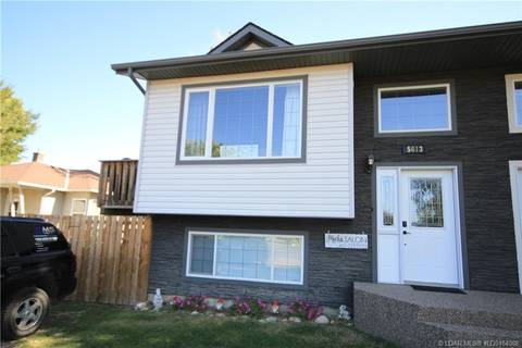 Townhouse for sale at 5613 52 St Taber Alberta - MLS: LD0164088