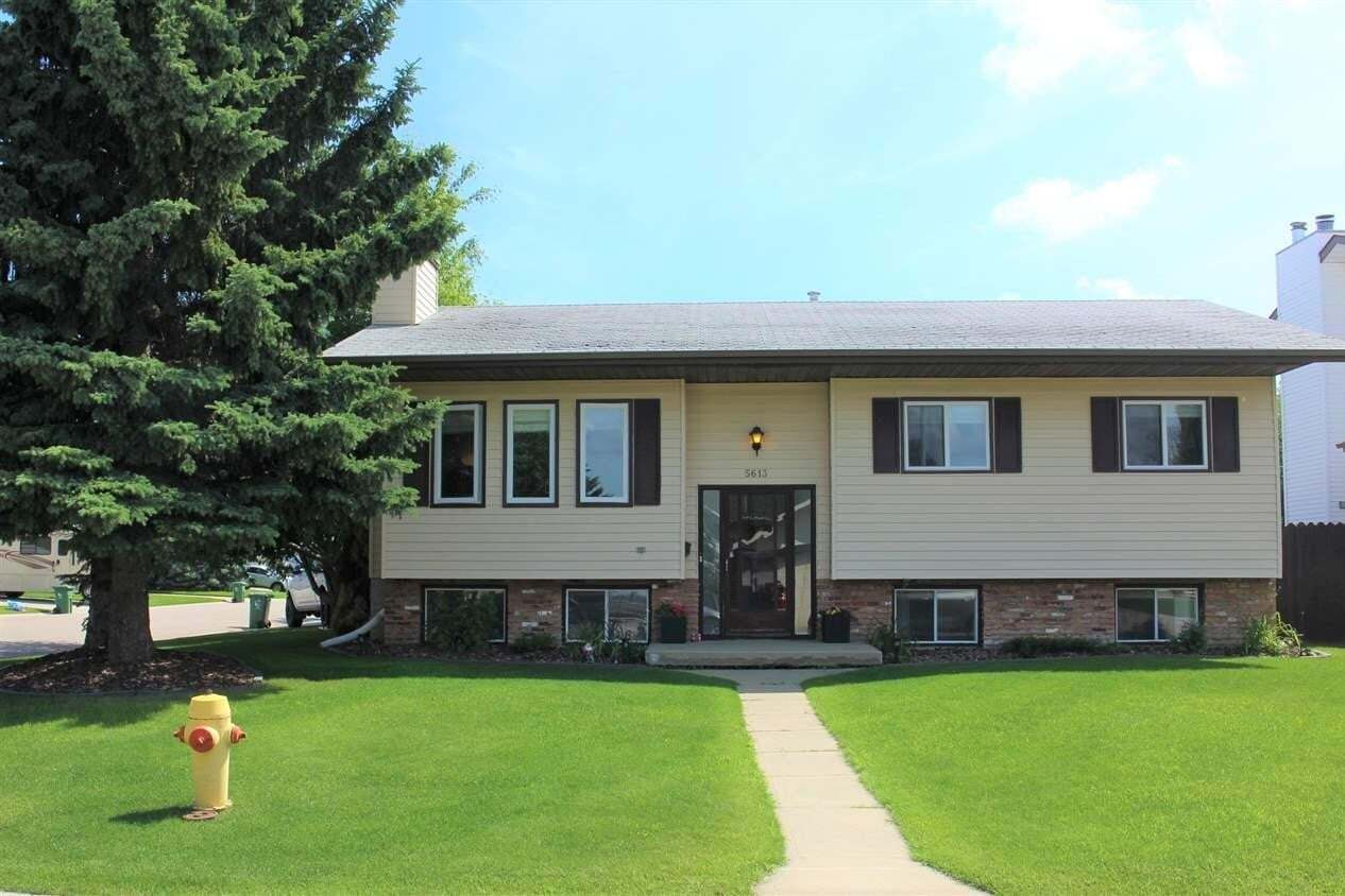 House for sale at 5613 58 St Beaumont Alberta - MLS: E4205589