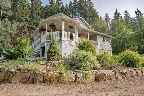 House for sale at 5614 Goudie Rd Kelowna British Columbia - MLS: 10182403