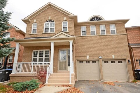 House for sale at 5614 Longford Dr Mississauga Ontario - MLS: W4998025