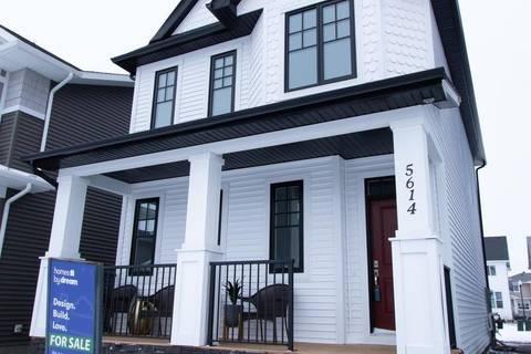 House for sale at 5614 Mccaughey St Regina Saskatchewan - MLS: SK753965