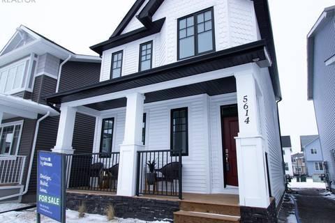 House for sale at 5614 Mccaughey St Regina Saskatchewan - MLS: SK803248