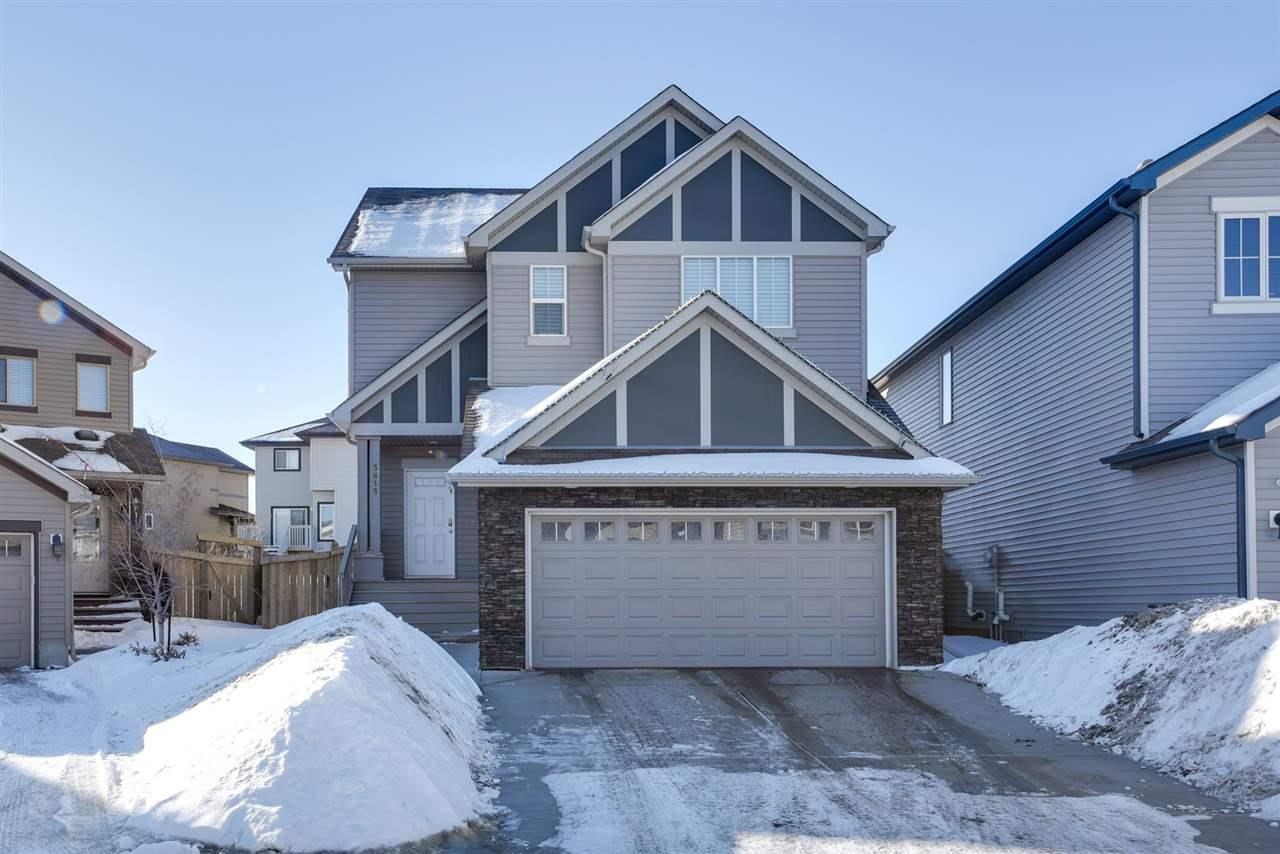 Sold: 5615 18 Avenue Southwest, Edmonton, AB
