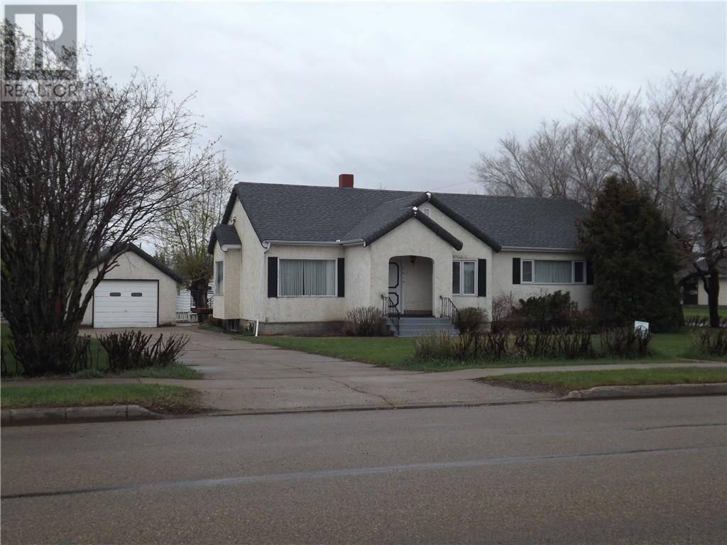 House for sale at 5615 49 Ave Killam Alberta - MLS: ca0148078