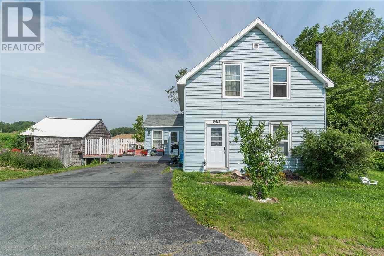 House for sale at 5615 Prospect Rd New Minas Nova Scotia - MLS: 202013504