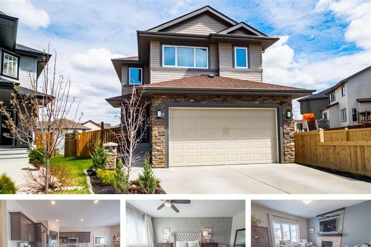 House for sale at 5616 19 Av SW Edmonton Alberta - MLS: E4197194