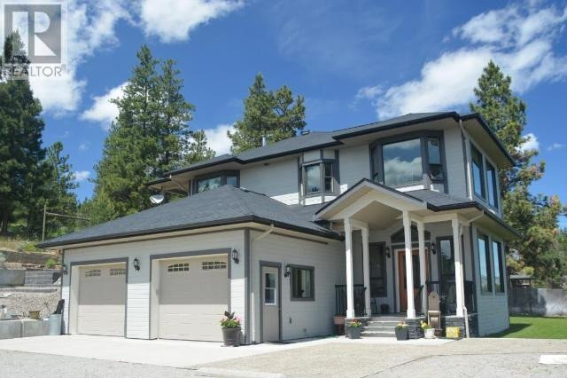 Residential property for sale at 5616 Simpson Rd Summerland British Columbia - MLS: 183801