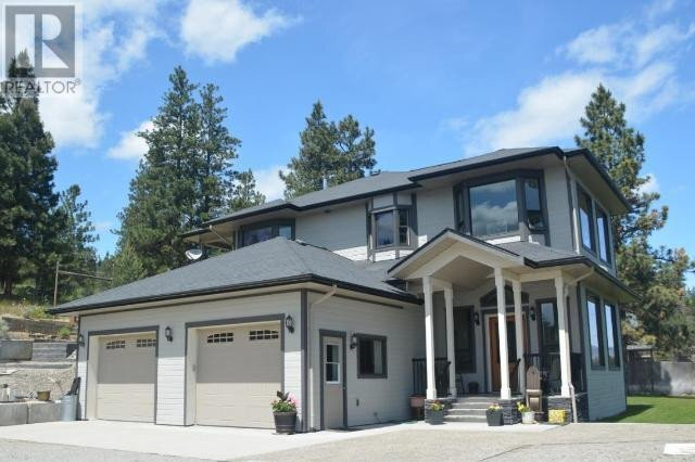 House for sale at 5616 Simpson Rd Summerland British Columbia - MLS: 183903