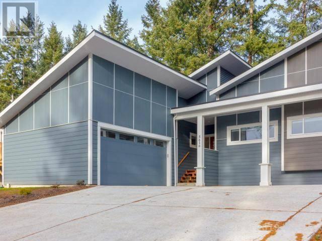 Townhouse for sale at 5616 Big Bear Rdge Nanaimo British Columbia - MLS: 463025
