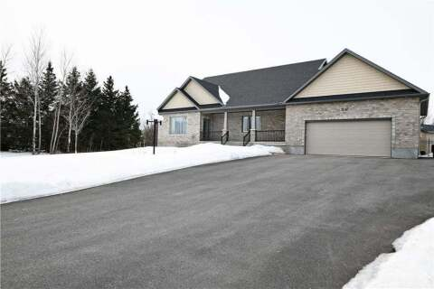 House for sale at 5616 Maklynne Wy Ottawa Ontario - MLS: 1185174