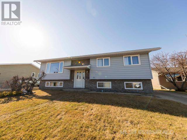 House for sale at 5617 35th St Lloydminster West Alberta - MLS: 65995