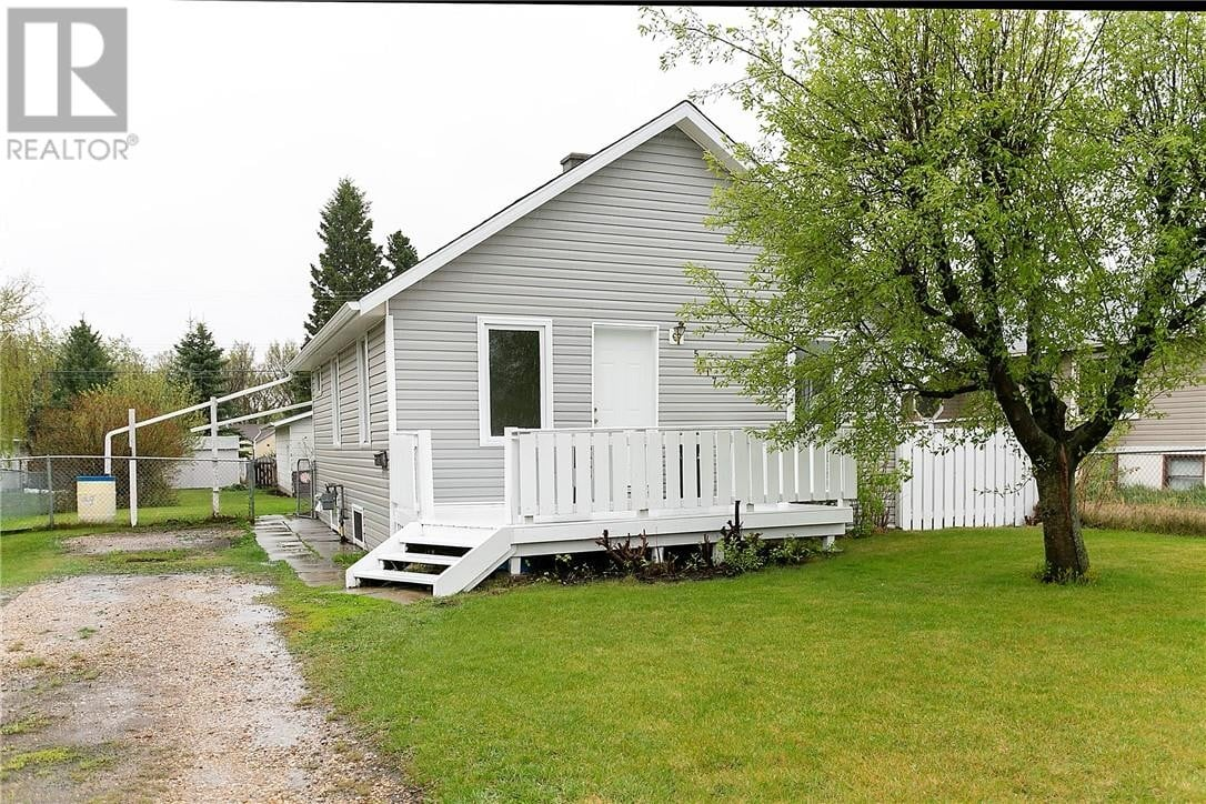 House for sale at 5617 52 Ave Lacombe Alberta - MLS: ca0194109