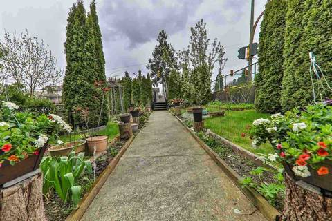 Townhouse for sale at 5617 Sprott St Burnaby British Columbia - MLS: R2367186