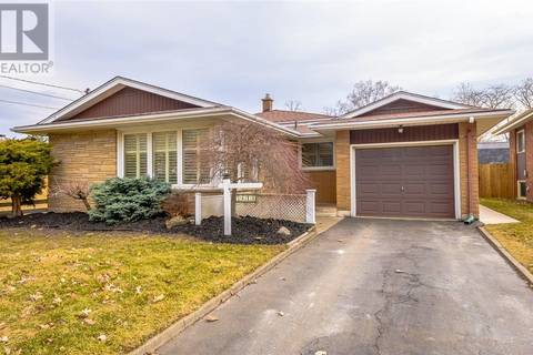 House for sale at 5618 Hodgson Ave Niagara Falls Ontario - MLS: 30723289