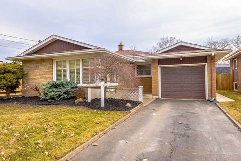 House for sale at 5618 Hodgson Ave Niagara Falls Ontario - MLS: X4402133