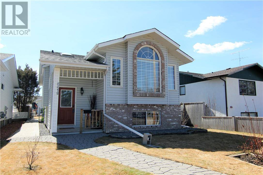 House for sale at 5619 53 Ave Lacombe Alberta - MLS: ca0189052