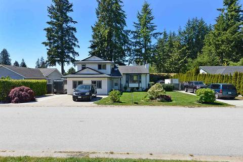 House for sale at 5619 Curtis Pl Sechelt British Columbia - MLS: R2423745