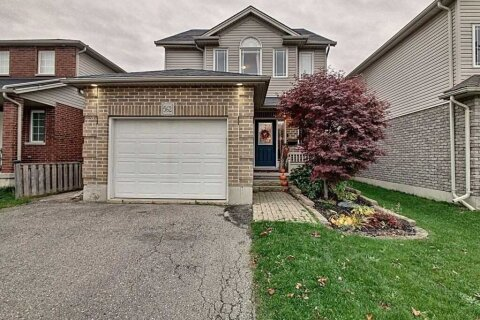 House for sale at 562 Alberta Ave Woodstock Ontario - MLS: X4969311