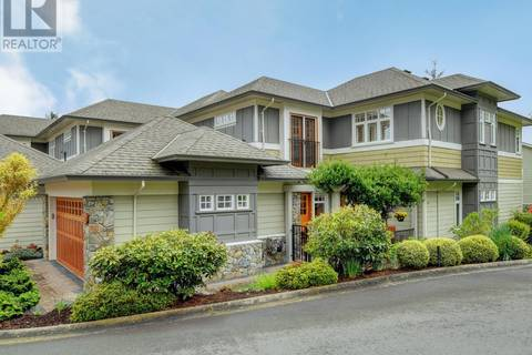 Townhouse for sale at 562 Caselton Pl Victoria British Columbia - MLS: 408525