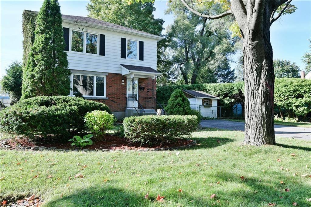 House for sale at 562 Dunbrack St Ottawa Ontario - MLS: 1169376