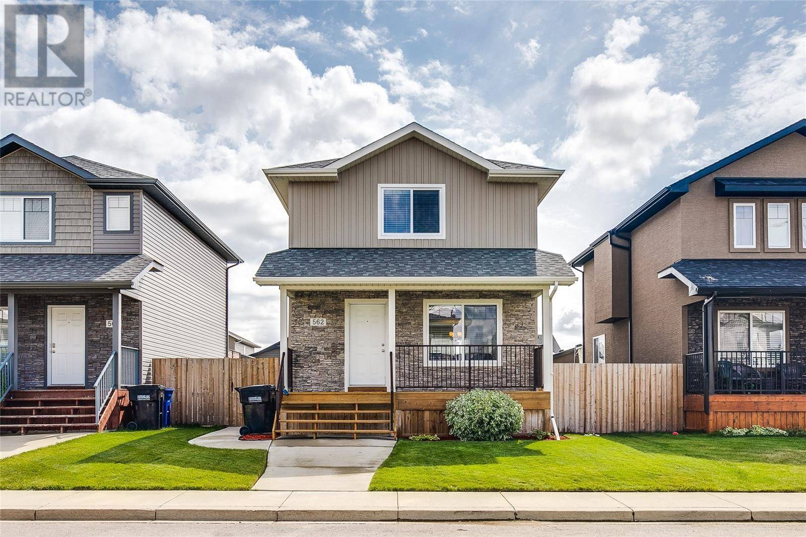 House for sale at 562 Geary Cres Saskatoon Saskatchewan - MLS: SK783452