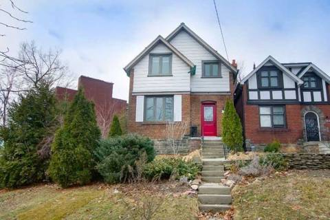 House for rent at 562 Indian Rd Toronto Ontario - MLS: W4493037