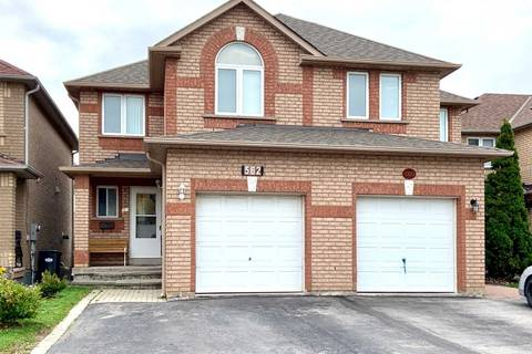 Townhouse for sale at 562 Leatherleaf Dr Mississauga Ontario - MLS: W4632614