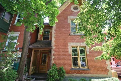 House for sale at 562 Lisgar St Ottawa Ontario - MLS: 1157440