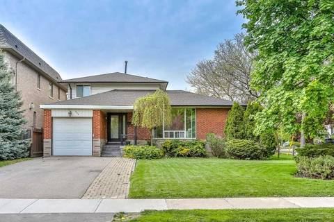 House for sale at 562 Old Orchard Grve Toronto Ontario - MLS: C4483833