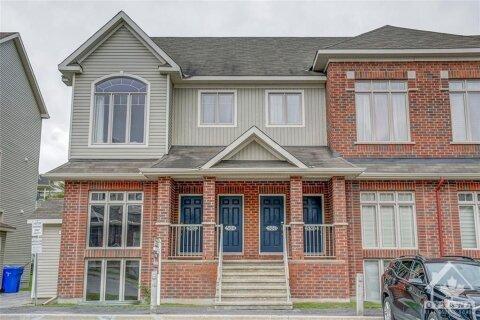 Condo for sale at 562 Reardon Pt Ottawa Ontario - MLS: 1222407