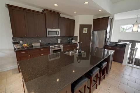 House for sale at 562 Ridgeland Wy Sherwood Park Alberta - MLS: E4162540