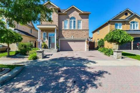 House for sale at 562 Vellore Woods Blvd Vaughan Ontario - MLS: 40019437