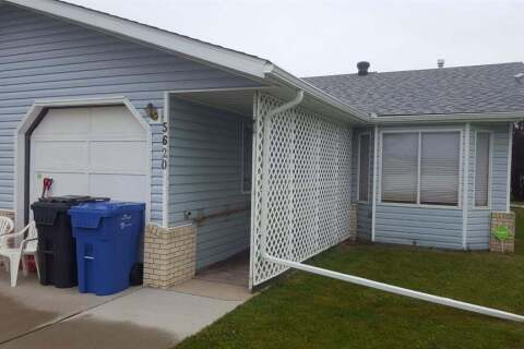 Townhouse for sale at 5620 52 St Eckville Alberta - MLS: A1021868